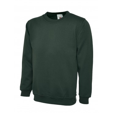 Sweatshirts Uneek Clothing Uc205 Olympic Sweatshirt £10.00