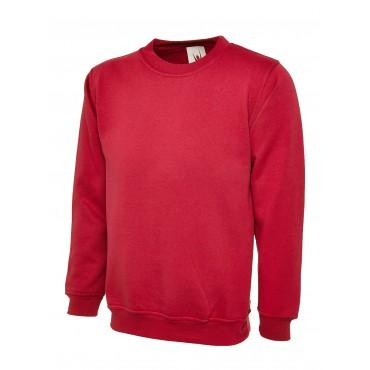 Sweatshirts Uneek Clothing Uc205 Olympic Sweatshirt £10.00