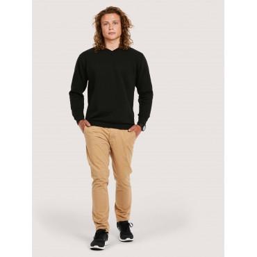 Sweatshirts Uneek Clothing Uc204 Premium V-Neck Sweatshirt £12.00