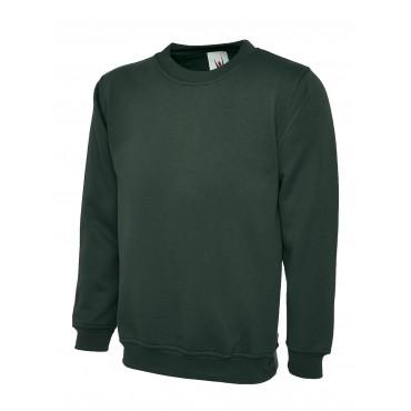 Sweatshirts Uneek Clothing Uc202 Childrens Sweatshirt £10.00