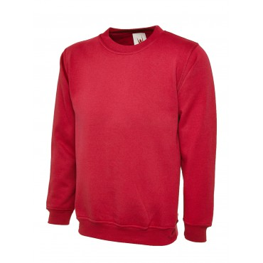 Sweatshirts Uneek Clothing Uc201 Premium Sweatshirt £11.00