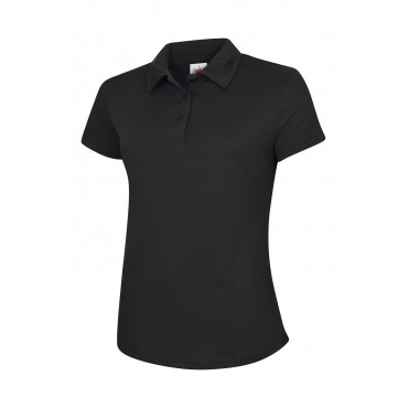 Poloshirts Uneek Clothing Uc126 Ladies Ultra Cool Poloshirt £10.00