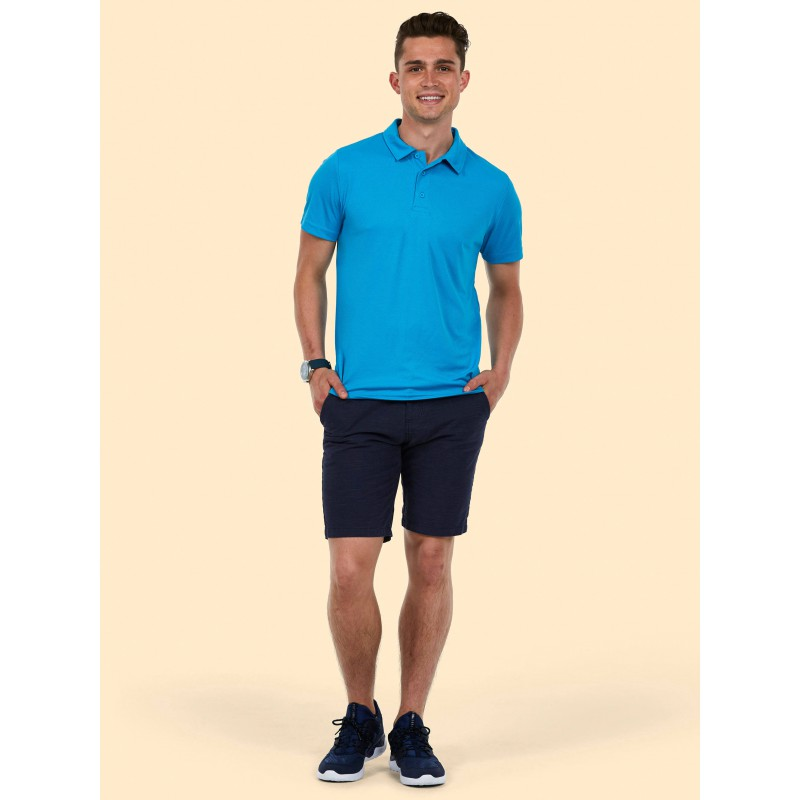 Poloshirts Uneek Clothing Uc125 Mens Ultra Cool Poloshirt £10.00
