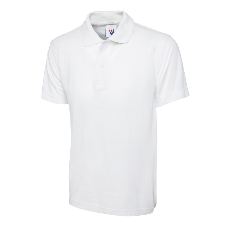 Poloshirts Uneek Clothing Uc124 Olympic Poloshirt £5.00