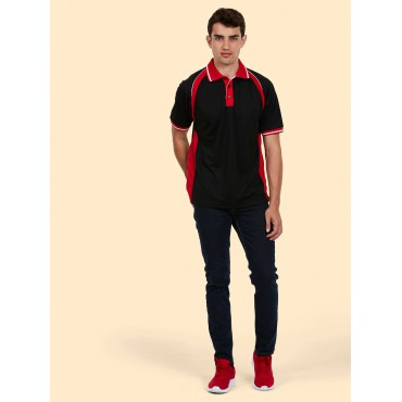 Poloshirts Uneek Clothing Uc123 Sports Poloshirt £15.00