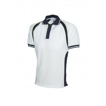 Poloshirts Uneek Clothing Uc123 Sports Poloshirt £15.00