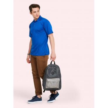 Poloshirts Uneek Clothing Uc121 Processable Poloshirt £11.00