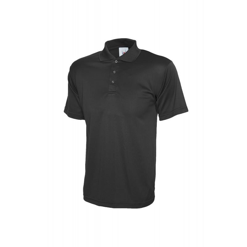 Poloshirts Uneek Clothing Uc121 Processable Poloshirt £11.00