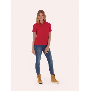 Poloshirts Uneek Clothing Uc115 Ladies Ultra Poloshirt £6.00