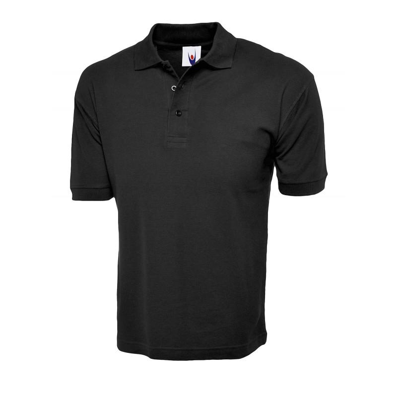 Poloshirts Uneek Clothing Uc112 Cotton Rich Poloshirt £10.00