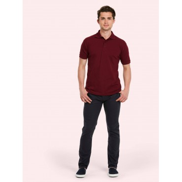 Poloshirts Uneek Clothing Uc109 Essential Poloshirt £5.00