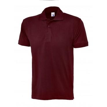 Poloshirts Uneek Clothing Uc109 Essential Poloshirt £5.00