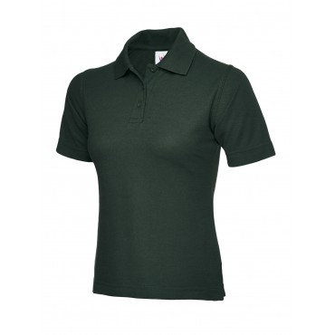 Poloshirts Uneek Clothing Uc106 Ladies Poloshirt £6.00