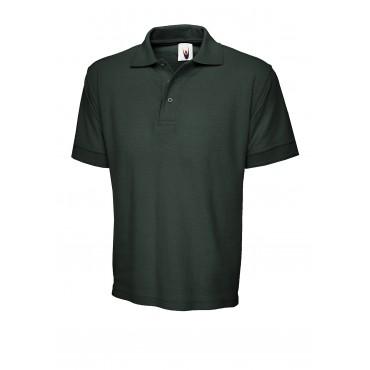 Poloshirts Uneek Clothing Uc104 Ultimate Cotton Poloshirt £10.00
