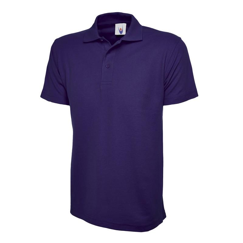 Poloshirts Uneek Clothing Uc101 Classic Poloshirt £6.00