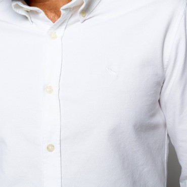 Office Attire GoodwinSmith Madeley White £45.00