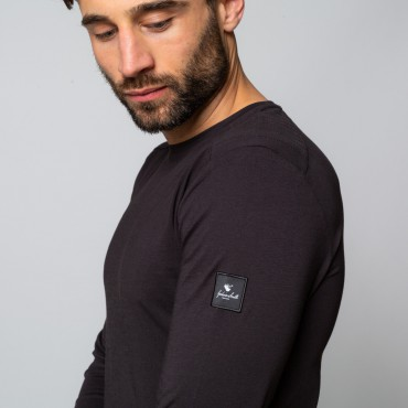 T-Shirts GoodwinSmith Grassington Black £30.00