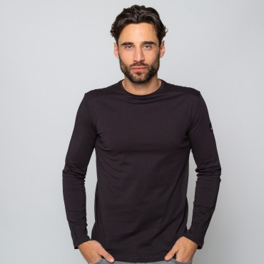 T-Shirts GoodwinSmith Grassington Black £30.00