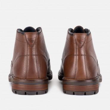 Men's Footwear GoodwinSmith Chuck Brown-GWS-4534105440353 £35.00