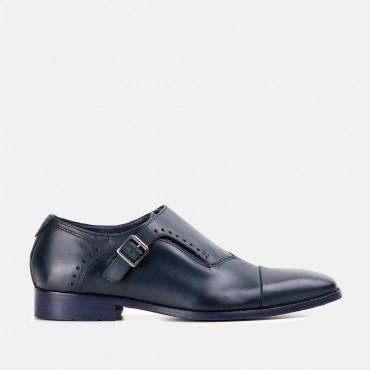 Men's Footwear GoodwinSmith Walsden Navy £51.00