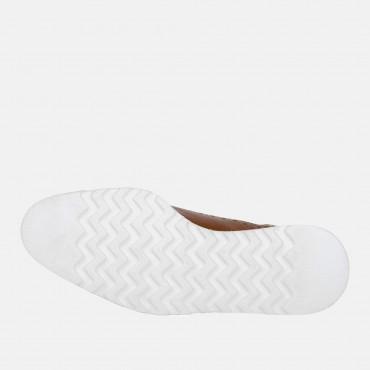 Bucking Good Shoes GoodwinSmith Ripley Tan Casual Leather Brogue Shoe-GWS-4023472062561-1 £50.00