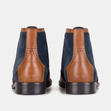 Last 5 pairs remaining! All prices reduced! GoodwinSmith Samuel Tan-GWS-1437997400161-1 £27.00