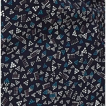 Tops Vortex Designs Jewel Short Sleeve Jade £24.00
