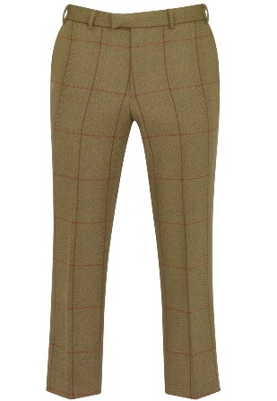 Inverness Trouser