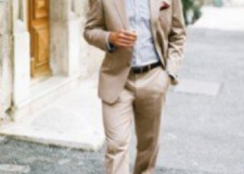 The Most Versatile Summer Suit